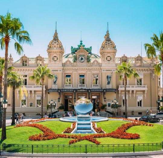 Monaco Luxury Real Estate