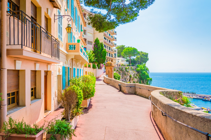 Cheap Apartments Monaco