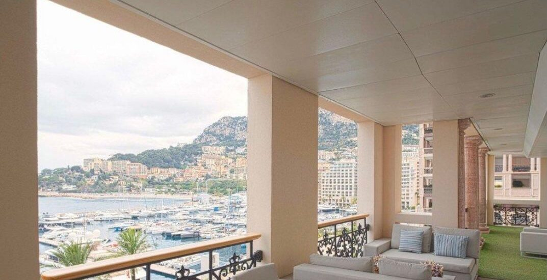 Monaco Real Estate Prices