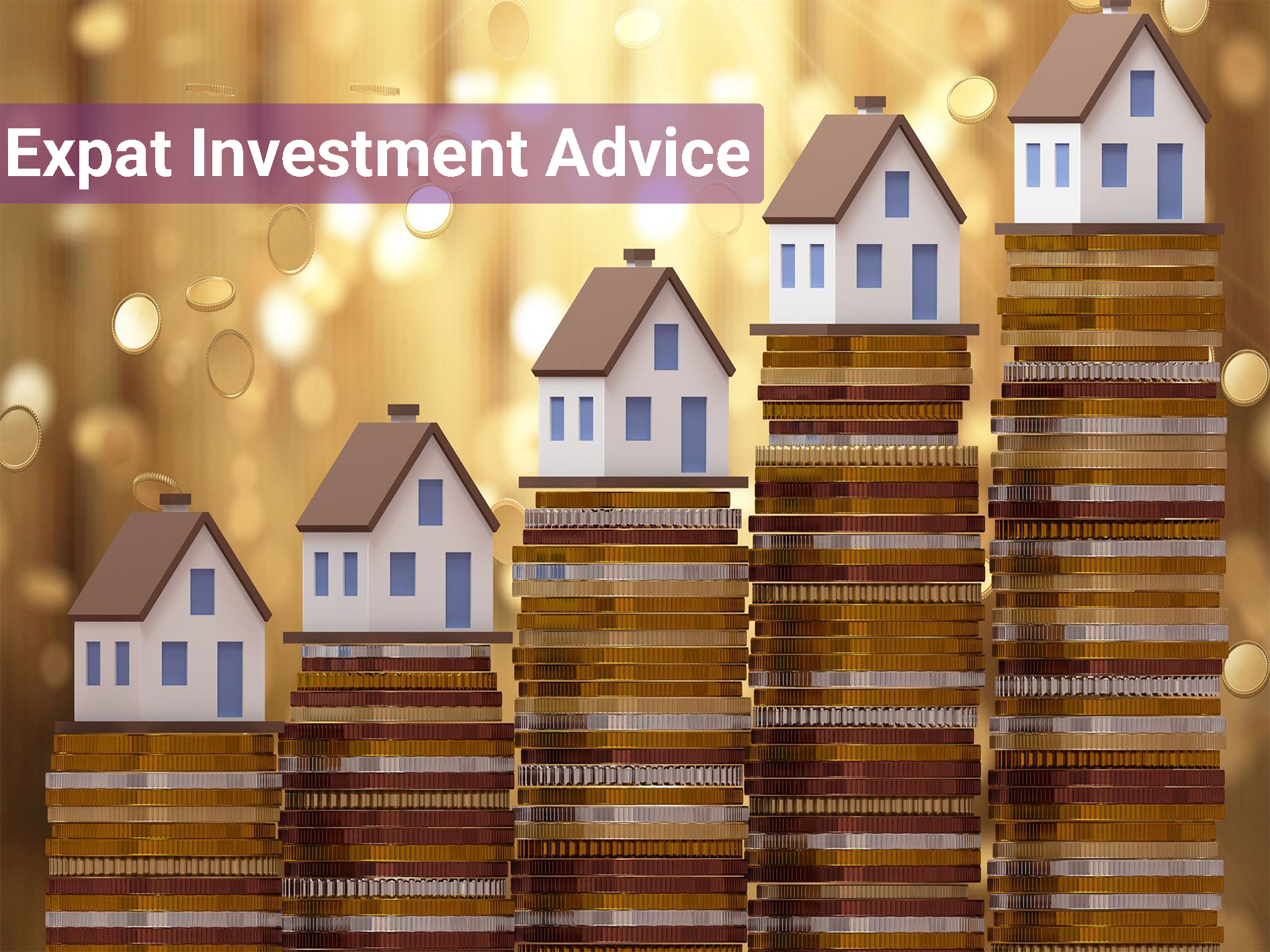 Expat Investment Advice