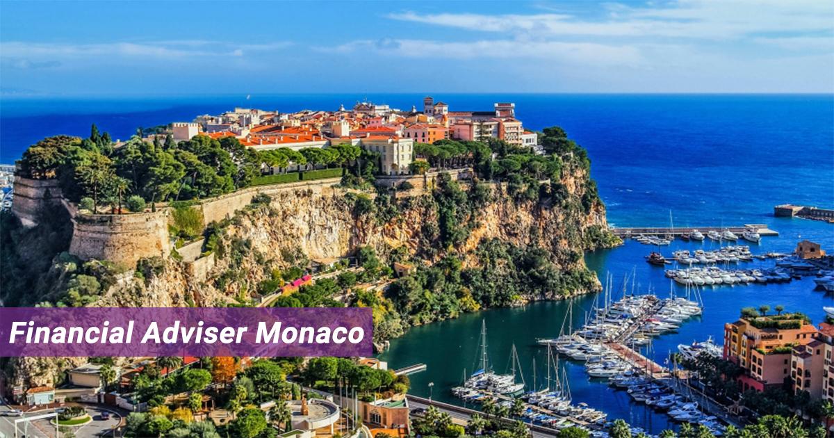 Financial Adviser Monaco