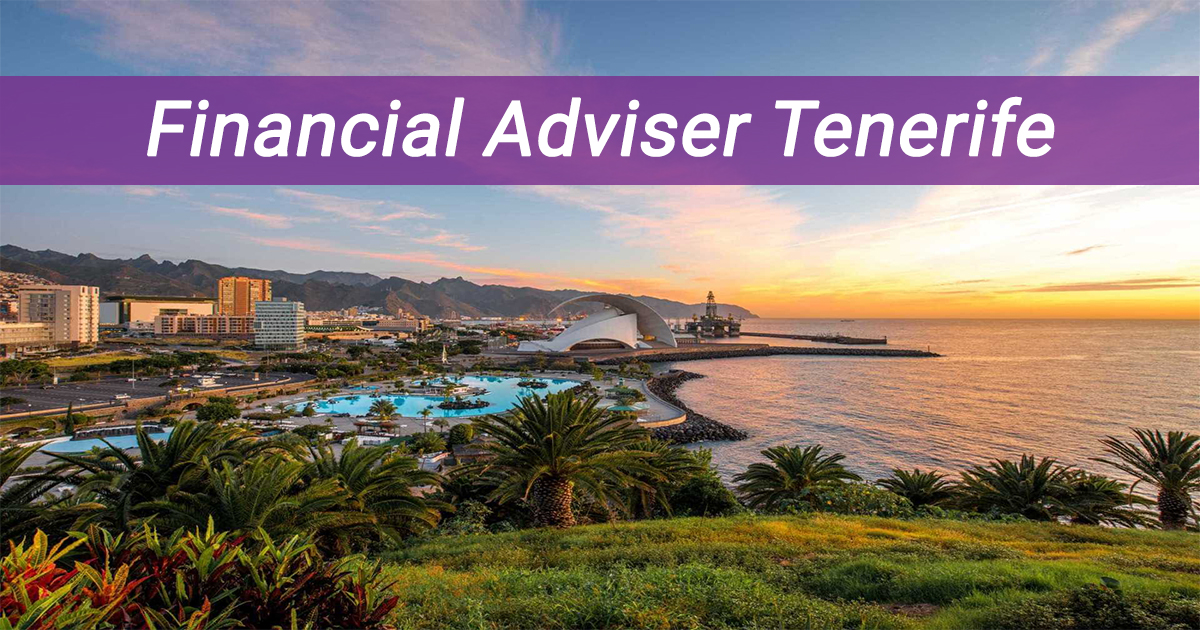 Financial Adviser Tenerife