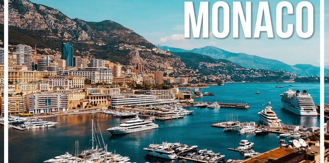 Monaco House for Sale