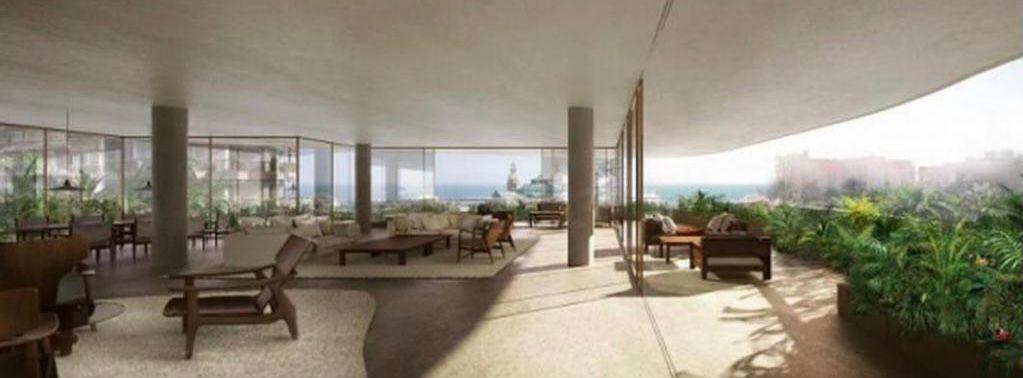 Monaco Penthouse for sale