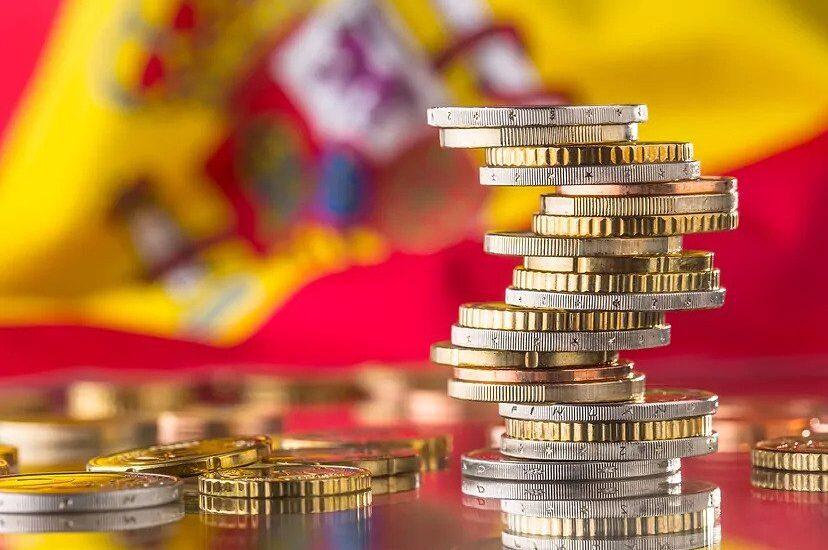 Investing Spain